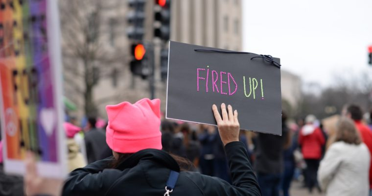 War on Women – now more than ever